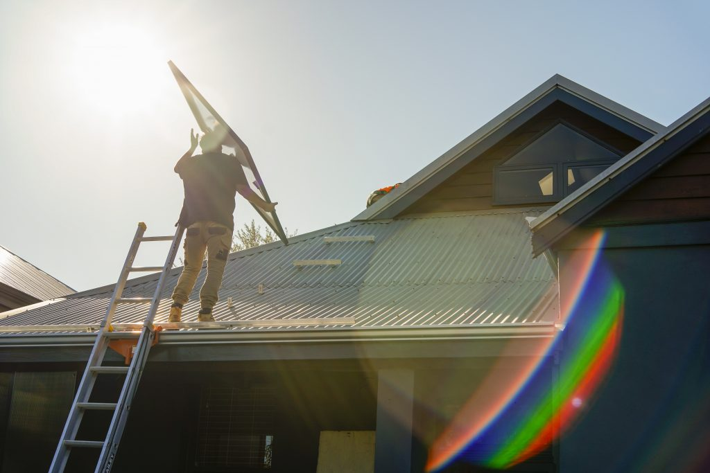 The 1.5kW solar system was once the standard sized system installed in Perth.